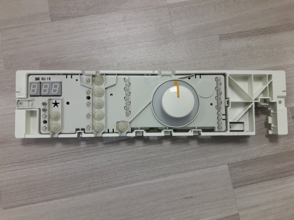 Miele W457 Elektronik EDPW224A, 5600521, Steuerung, Leistungselektronik, Modul, Erkelenz